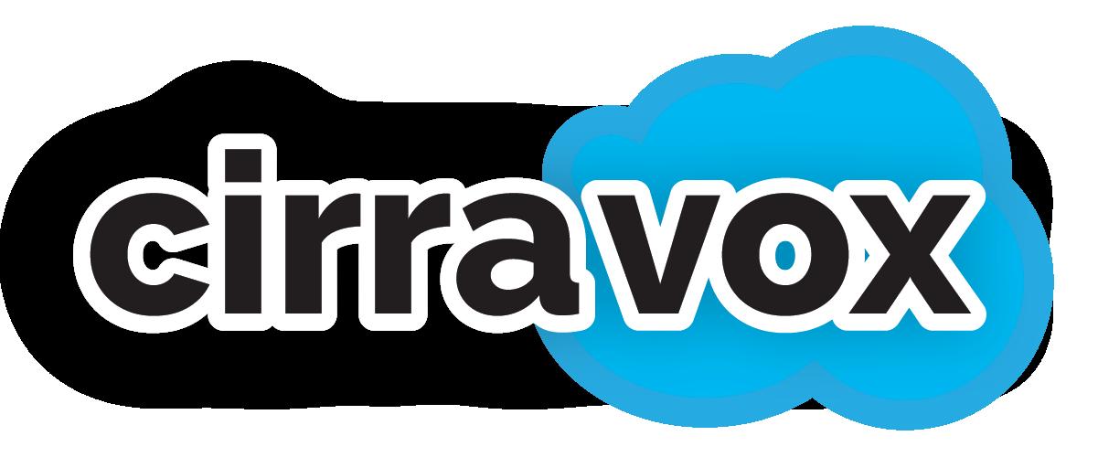 CirraVox Branding